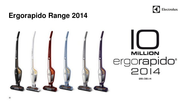 Ergorapido Range 2014  32