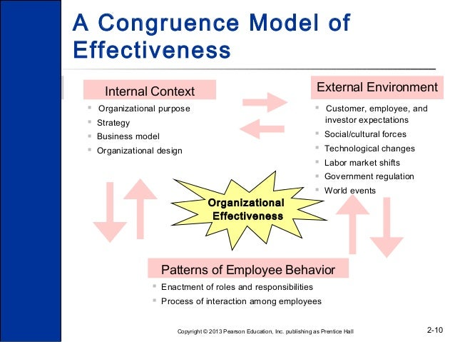 business environment understanding the organisational purposes Purpose of understanding internal controls is to assist employees in their stewardship role • the organization's operating environment business unit.