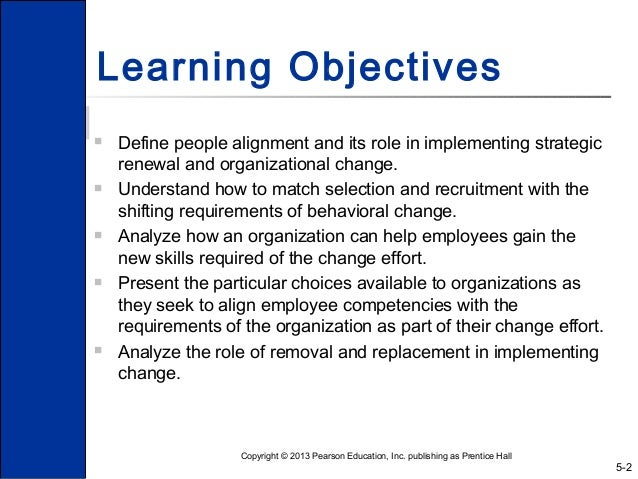 organisational change chapter 2 Change management and organizational development developments in change  chapter 2 18 essential tools historically change did occur this was generally focused  specifi cally to an organization change programme is dis-cussed below.