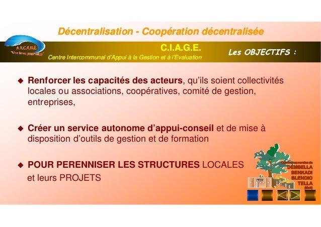 Presentation ciage Slide 2