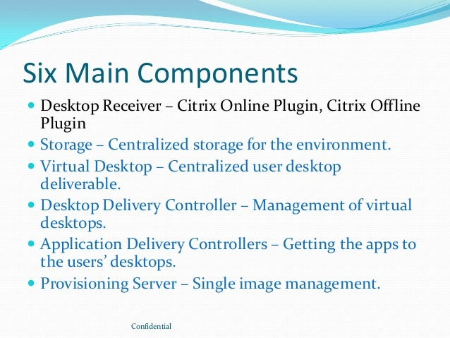 Citrix Online Plugin Vs Receiver