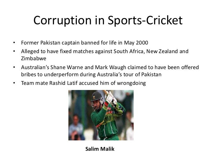 corruption in indian sports Corruption in sports latest breaking news, pictures, videos, and special reports from the economic times corruption in sports blogs, comments and archive news on economictimescom.
