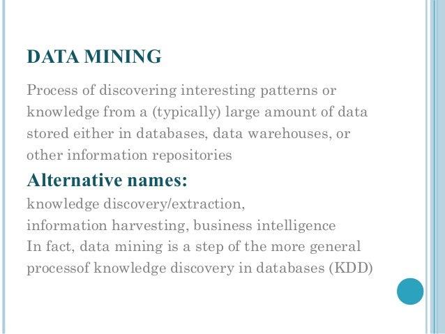 Project Presentation on Data WareHouse