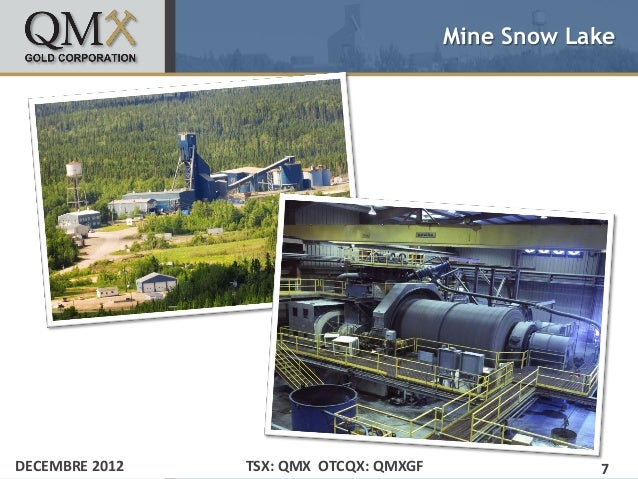 Mine Snow Lake• Click to edit Master text styles    – Second level           •   Third level                  –   Fourth l...