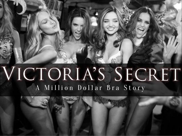 A Million Dollar Bra Story