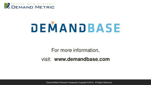 b2b digital marketing trends pdf