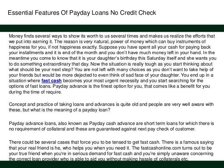 Payday loans belmont ave photo 7
