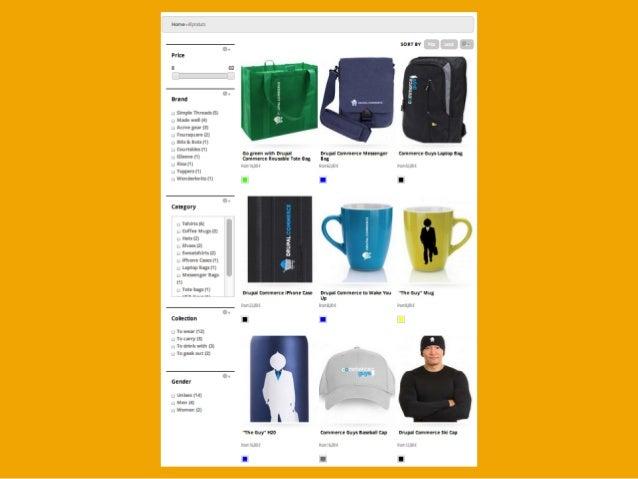 Ké za ko RMA ? ● Module ajoutant la fonctionnalité de retour de marchandise à Drupal commerce ● Fournit un ensemble d'écra...