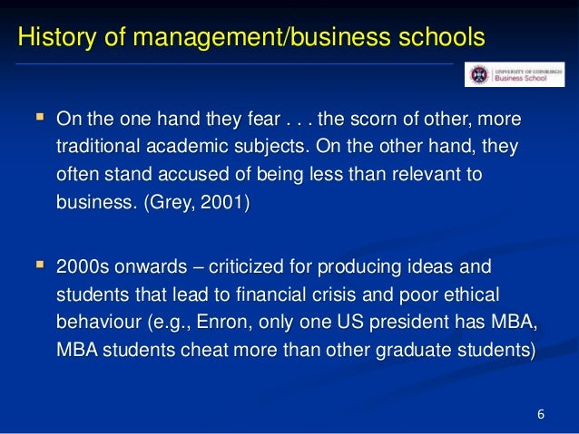  On the one hand they fear . . . the scorn of other, more traditional academic subjects. On the other hand, they often st...