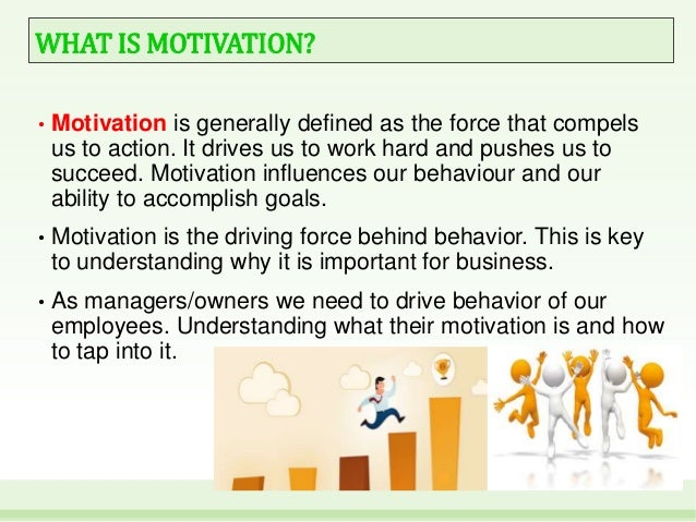 motivation theories and management practice What is the relationship between management theory and practice in what ways can an understanding of motivation theory contribute to successful.
