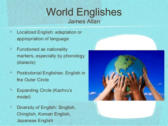 Characteristics Of Eng As International Language - How many international languages in the world