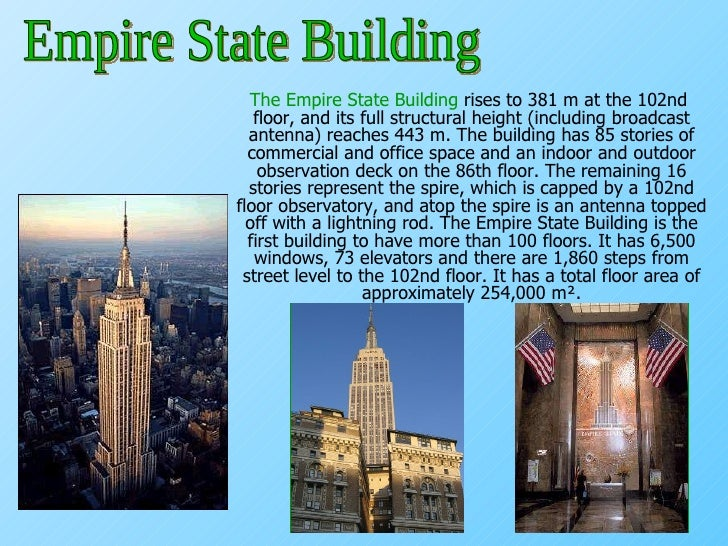 100 73 Floors