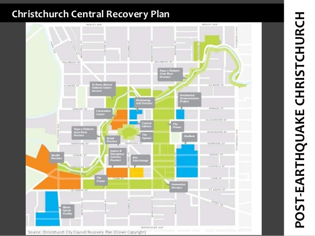 The socio cultural meaning of urban comfort and its implications for christchurch earthquakes impact 6 malvernweather Choice Image