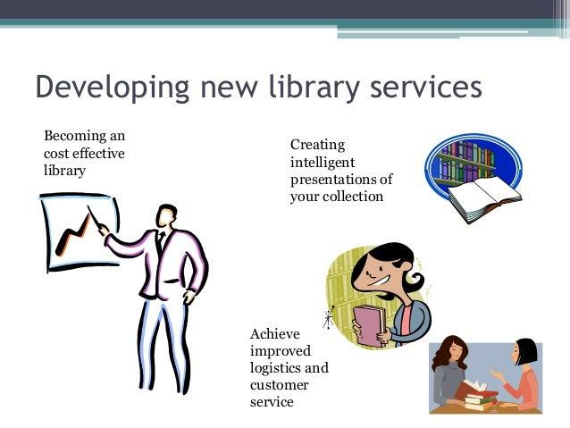 Presentation   Intelligent Libraries Material Management Oct 2013 Britta Bitsch  Slide 2