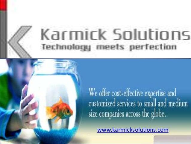 www.karmicksolutions.com