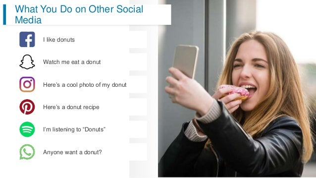 LinkedIn for Students Slide 3