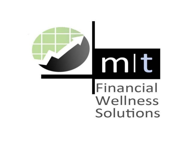 Financial Wellness liteAn introduction topersonal financial wellness
