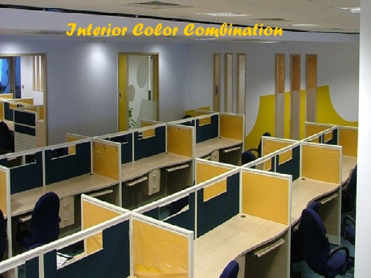 Office Interior Decoration ...