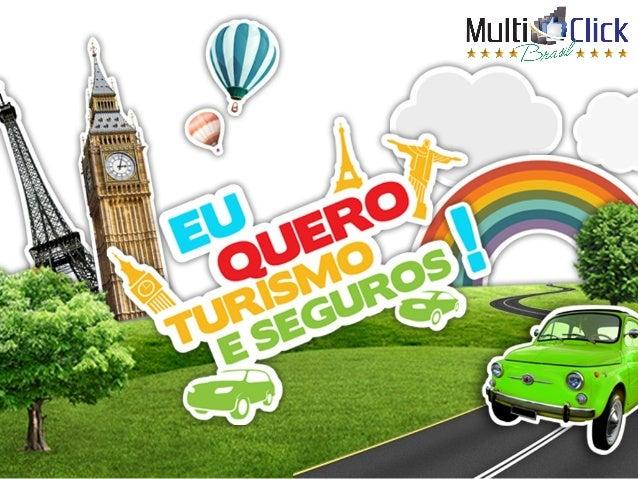 Multi Click Turismode seguros