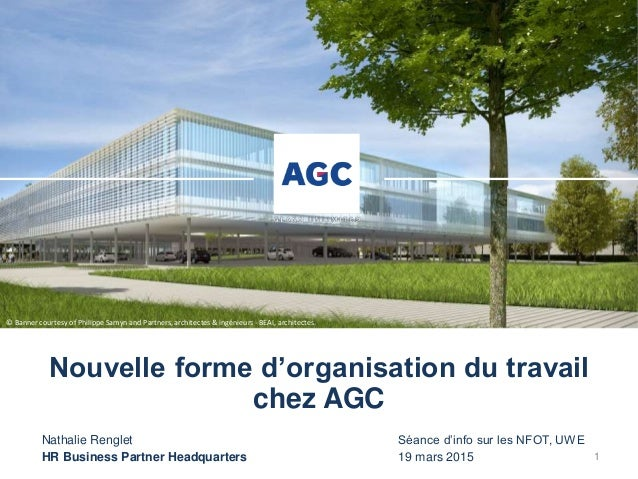 © Bannercourtesy of Philippe Samyn and Partners,architectes& ingénieurs - BEAI, architectes. 1 Nouvelle forme d'organisati...