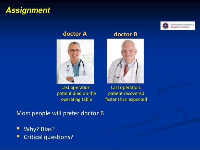 Postgraduate Course For which problem is ….. the solution?  For who(m)  Why  How big ?  How do we know (what is the ev...