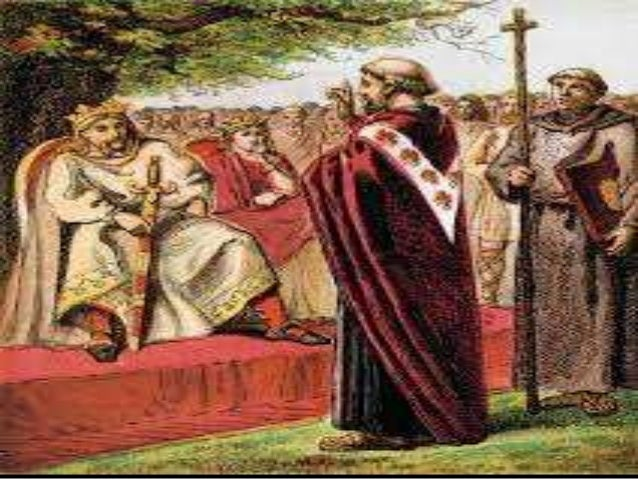 Presentation on-anglo-saxon-period