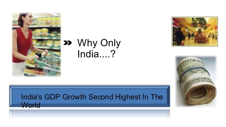 Why Only India....? India's GDP Growth Second Highest In The World