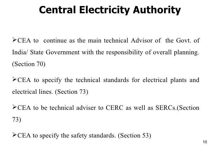 Indian Electricity Rules 2003 Pdf