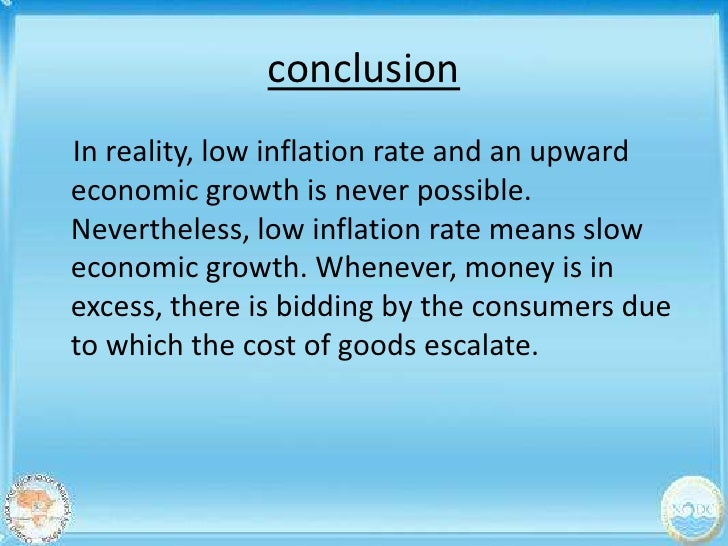 Inflation ppt |authorstream.