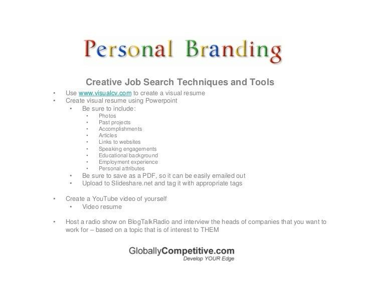 THE GOAL: An INTEGRATED Brand Plan