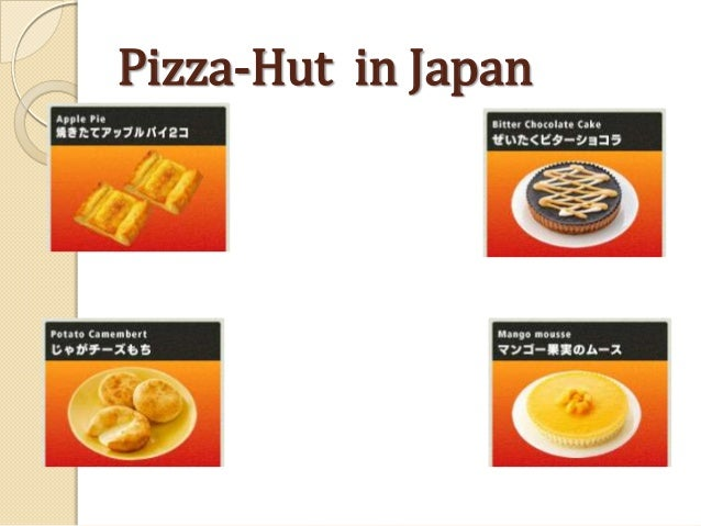 Business Why Can Pizza Hut Be Successful