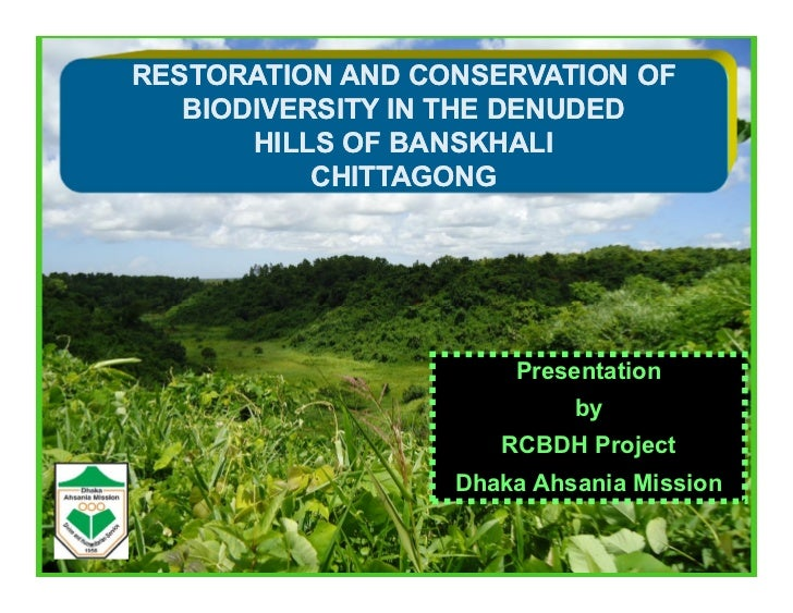 biodiversity and conservation of seshachalam hills India biodiversity award pakke tiger reserve in east kameng district of arunachal pradesh has won the 'india biodiversity award 2016' the tiger reserve was selected in the conservation of threatened species category for its hornbill nest adoption programme.