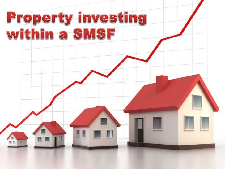 Property investing <br />within a SMSF<br />