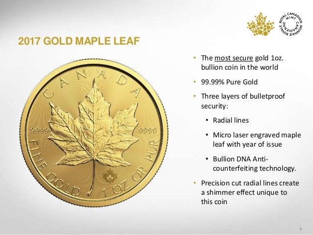 Sprott Royal Canadian Mint Precious Metals Forum Steve
