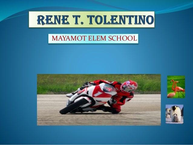 MAYAMOT ELEM SCHOOL