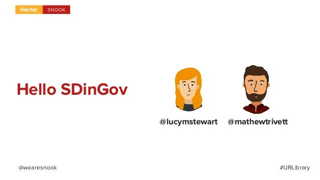 #URLibrary@wearesnook Hello SDinGov @lucymstewart @mathewtrivett