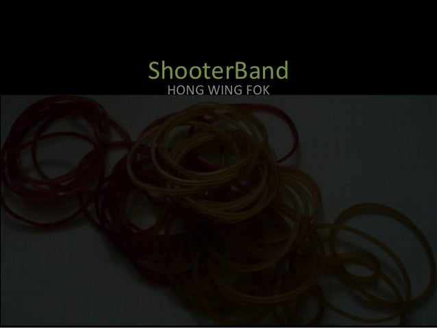 ShooterBand HONG WING FOK
