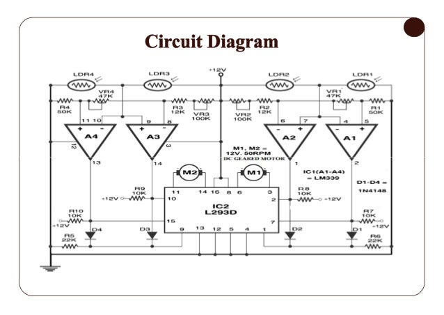 design and construction of automatic dualaxis solar tracking system using light dependent resistor ldr sensors 7 638?cb=1434487663 solar tracker circuit diagram yhgfdmuor net Solar Tracking System at alyssarenee.co