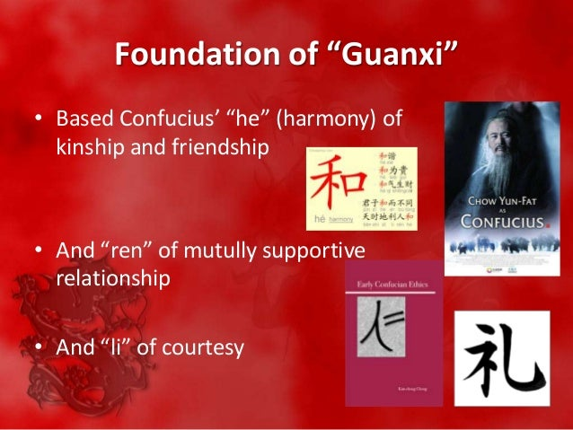 guanxi in jeopardy case study Bank institute funding for the study was provided by the human develop-   interpersonal relationships (guanxi), combined with the strong  india's  software export industry is perhaps the best known case of a low-income country  exploit-  functions should not be put in jeopardy by an excessive business  orientation.
