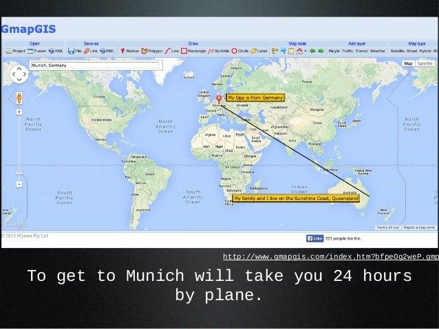 Presentation Example Slide 2