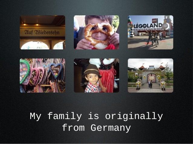 Presentation Example Slide 3