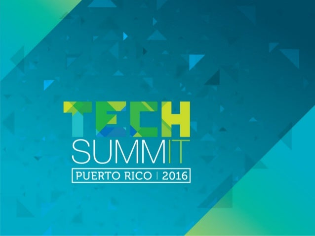 OVERVIEW TECH SUMMIT is the premier technology and innovation platform of the Caribbean. The event unites tech mavericks, ...