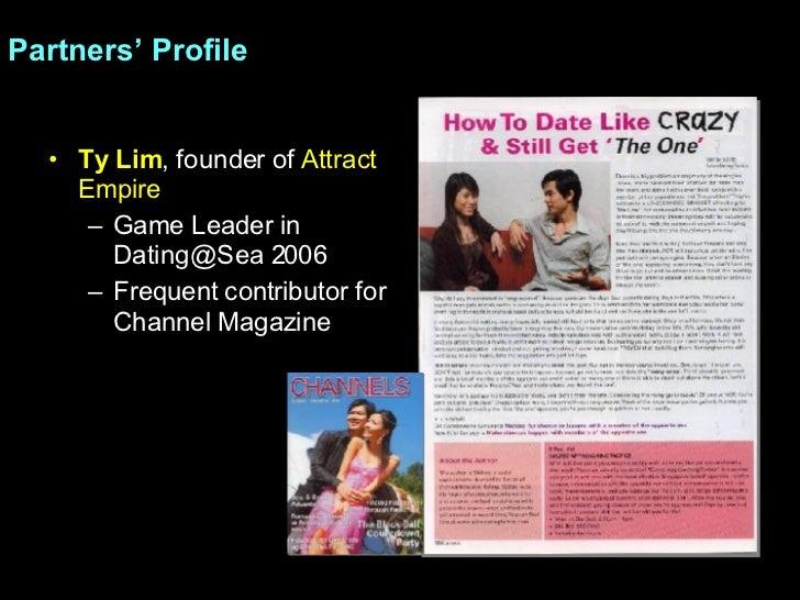 Chat Room Dating Secrets