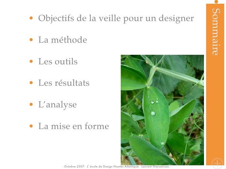 Presentation Veille Slide 2