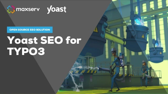 Yoast SEO for TYPO3 OPEN SOURCE SEO SOLUTION