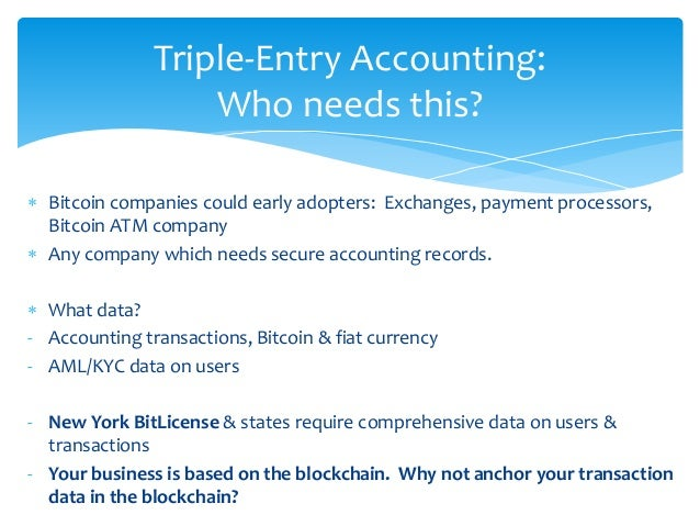 That require kyc