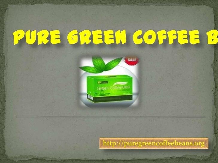 http://puregreencoffeebeans.org
