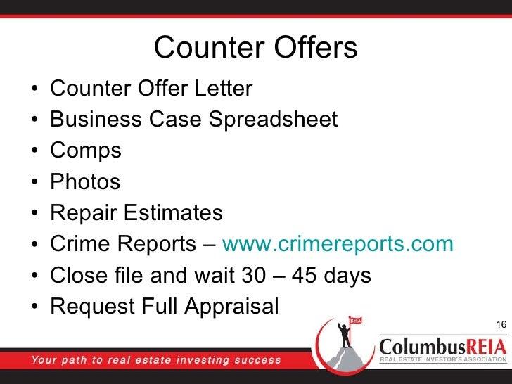 Doc Sale Offer Letter Sale Offer Letter Format Letter Format – Sale Offer Letter