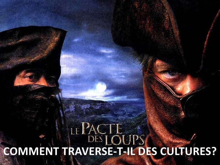 COMMENT TRAVERSE-T-IL DES CULTURES?