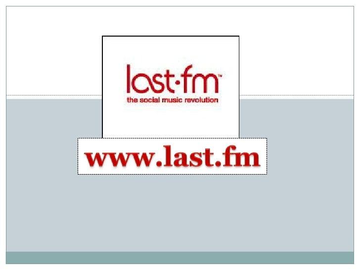 www.last.fm<br />